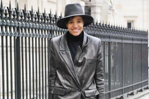 Tamu Mcpherson Blog.The Street Muse Global Street Fashion And Street Style